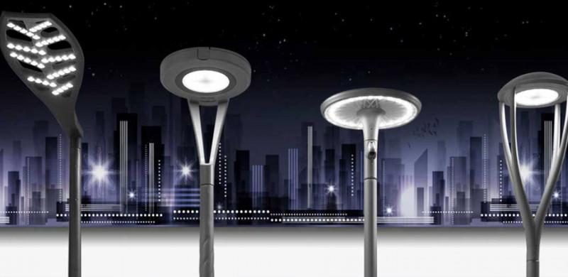 Les nouveaux éclairages ECLATEC Elyxe LED